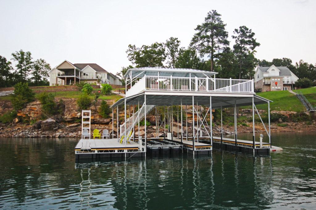 Docks Accessories | Twin Lakes Marina & Sport | Rockwell