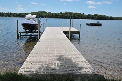Docks Accessories | Twin Lakes Marina & Sport | Rockwell City Iowa